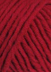 CASHMERE BIG - ROT (0060)