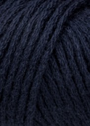 CASHMERE CLASSIC - NAVY (0025)