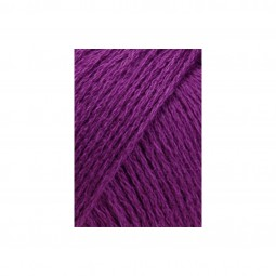 CASHMERE COTTON - FUCHSIA (0066)