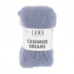 CASHMERE DREAMS - CRISTAL (0033)