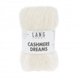 CASHMERE DREAMS - OFFWHITE (0094)