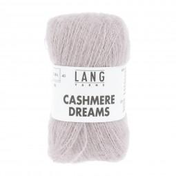 CASHMERE DREAMS - ROSA (0009)