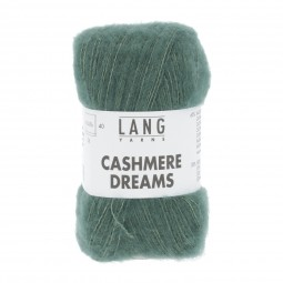 CASHMERE DREAMS - SALBEI (0092)