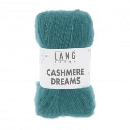 CASHMERE DREAMS - SMARAGD (0074)