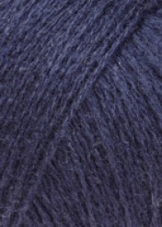CASHMERE LACE - NAVY (0025)