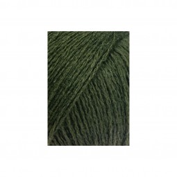 CASHMERE LACE - OLIVE (0098)