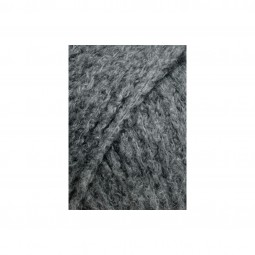CASHMERE LIGHT - GRAU MELANGE (0005)