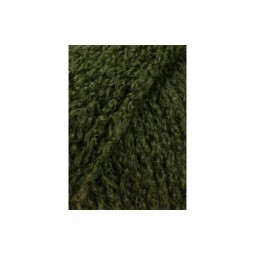 CASHMERE LIGHT - OLIVE (0098)