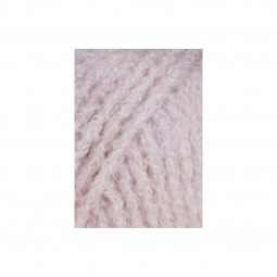 CASHMERE LIGHT - ROSA (0009)