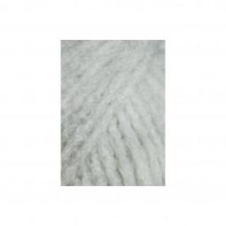 CASHMERE LIGHT - SILBER (0023)