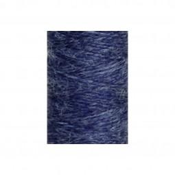 FERSENWOLLE - BLAU MELIERT (0069)