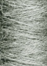 FERSENWOLLE - HELLGRAU MELANGE (0023)