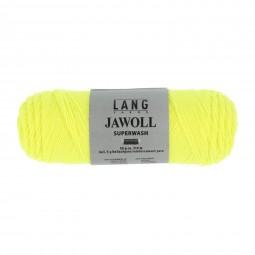JAWOLL - GELB NEON (0313)