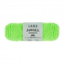 JAWOLL - GRÜN NEON (0316)