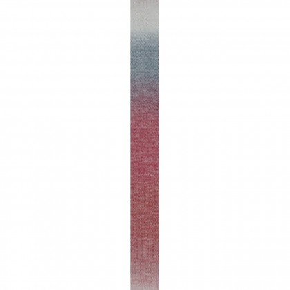 JAWOLL TWIN - MELONE/ HELLGRAU (0503)