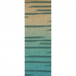 JAWOLL TWIN - OCEAN/ HELLBRAUN (0513)