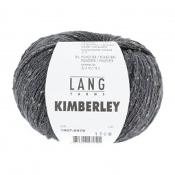 KIMBERLEY - ANTHRAZIT (0070)