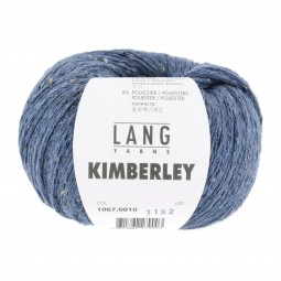 KIMBERLEY - BLAU (0010)