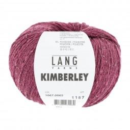 KIMBERLEY - FUCHSIA (0065)