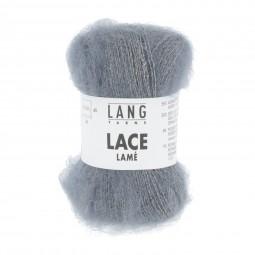 LACE LAMÉ - SCHIEFER (0005)