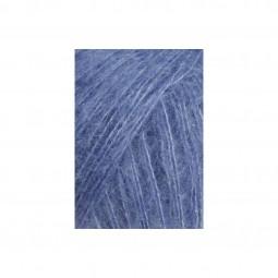 LUSSO - JEANS DUNKEL (0034)