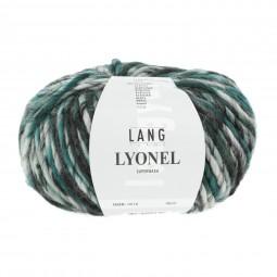 LYONEL - FLASCHENGRÜN (0018)