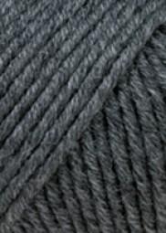 MERINO+ - DUNKELGRAU MELANGE (0270)