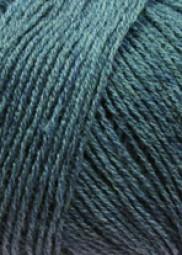 MERINO 400 LACE - PETROL (0088)