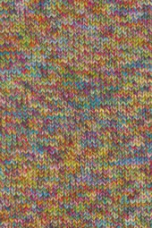 MERINO 70 COLOR - BUNT (0050)