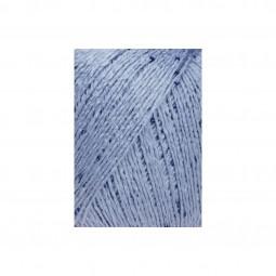 MERINO PERLINE - JEANS HELL (0033)