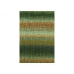 MILLE COLORI BABY - BUNT/ GRÜN/ BRAUN/ OLIVE (0204)