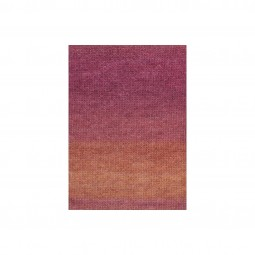 MOHAIR LUXE COLOR - DUNKELROT (0063)