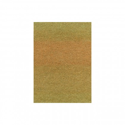MOHAIR LUXE COLOR - GELB (0013)