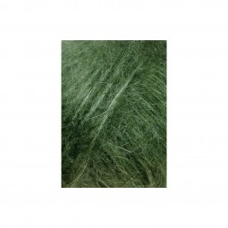 MOHAIR TREND - OLIVE (0099)