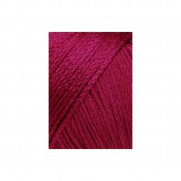 MULBERRY SILK - FUCHSIA (0066)