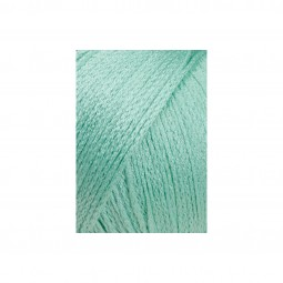 MULBERRY SILK - MINT (0058)