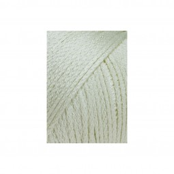 MULBERRY SILK - OFFWHITE (0094)