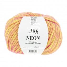NEON - GELB (0013)