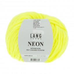NEON - GELB/ GELB (0014)