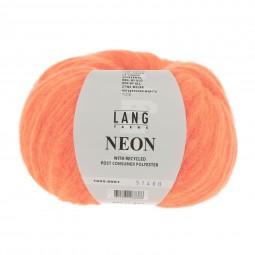 NEON - ORANGE/ ORANGE (0061)
