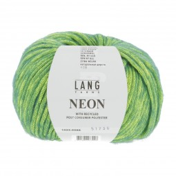 NEON - PETROL (0088)