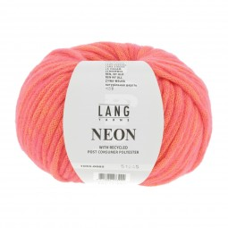 NEON - PINK (0085)