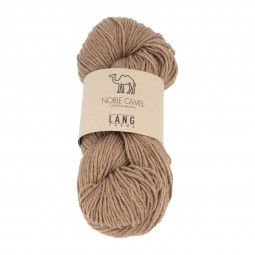 NOBLE CAMEL - NATURAL BROWN (0001)