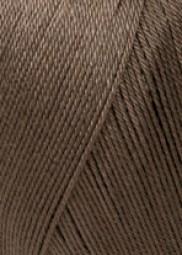 SCHULGARN 10/4 - BRAUN (0095)