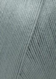 SCHULGARN 10/4 - HELLGRAU (0024)