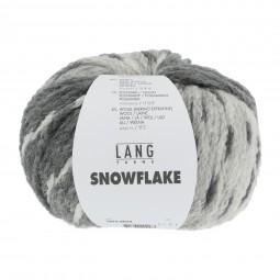 SNOWFLAKE - GRAU (0024)