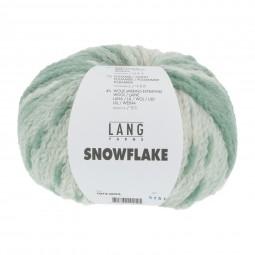 SNOWFLAKE - SALBEI (0092)