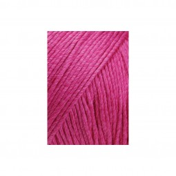 SOFT COTTON - FUCHSIA (0065)