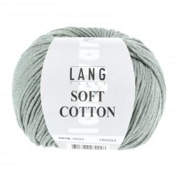 SOFT COTTON - SALBEI (0092)