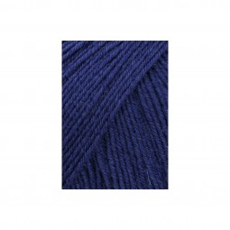 SUPER SOXX 6-FACH/6-PLY - NAVY (0025)